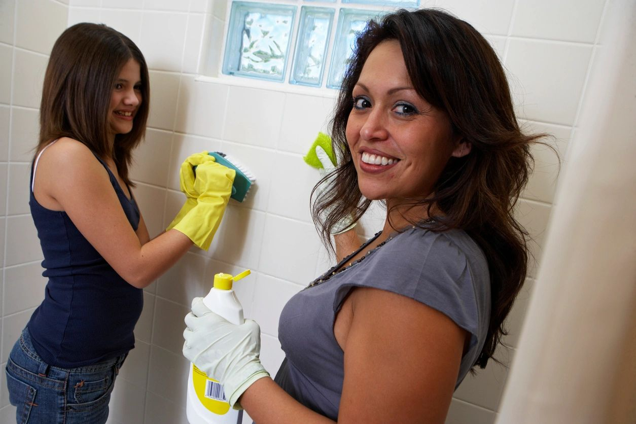 House Cleaning Team of Mid-MO Cleaning